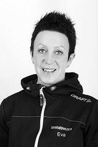 Eva Andersson : Massör, företag, Cert. Massageterapeut