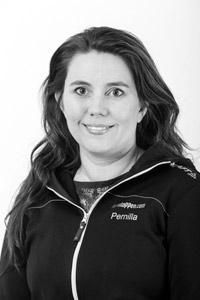 Pernilla Bylund :