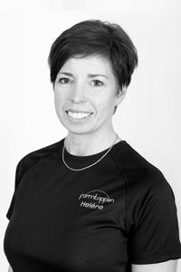 Heléne Andersson Väcklén :