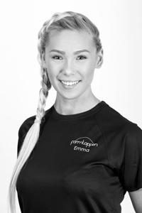Emma Öberg : Städ