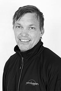 Berndt Kalla :